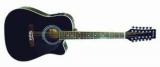 Акустическая гитара FAW-802-12CEQ