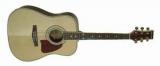 Акустическая гитара FAW-807(S)EQ