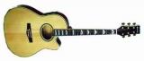 Акустическая гитара FAW-817EQ