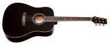 Акустическая гитара NEW w-11
