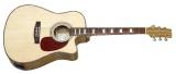 Акустическая гитара w-124bc
