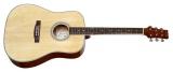 Акустическая гитара w-12a
