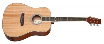 Акустическая гитара NEW w-15