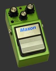 Maxon -> www.maxonfx.com : OD9Pro+
