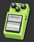 Maxon -> www.maxonfx.com : SD9