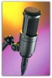 Микрофон AT2020
