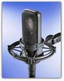 Микрофон AT4040