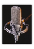 Микрофон AT4047SVSM