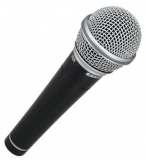 Микрофон R21S