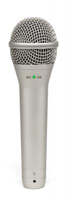 Микрофон USB Q1U