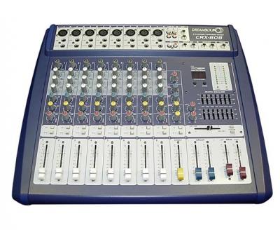 Микшер DreamSound  CRX 608