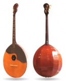 Народные инструменты : Домра-малая