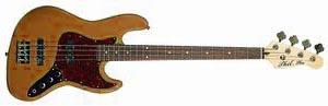 Phill Pro (bass) : Бас гитара MB-22