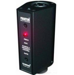 Процессор эффектов и подавитель обратной связи для микрофонов PMR-GP1-12