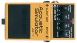 Процессор эффектов Roland : AC-3