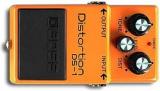 Процессор эффектов Roland : DS-1