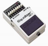 Процессор эффектов Roland : GE-7