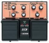 Процессор эффектов Roland : OC-20G
