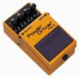 Процессор эффектов Roland : PW-2