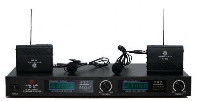 Радиосистема Arthur Forty PSC : AF-88-B