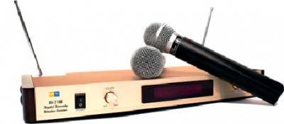 Радиосистема PSC : BX-2100