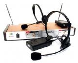 Радиосистема Arthur Forty PSC : MP-800A