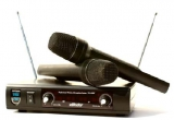 Радиосистема Arthur Forty PSC : YS-230V, Vlliodor