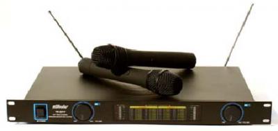 Радиосистема YS-231V, Vlliodor