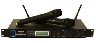 Радиосистема YS-232U, Vlliodor