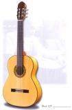Акустическая гитара raimundo : 125P