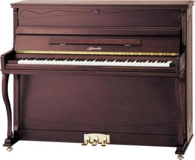 Пианино UP 121 RV