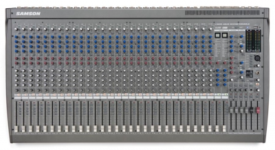 USB Микшер L3200