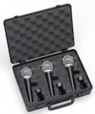 Комплект микрофонов R21-3