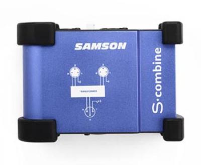 Samson : S-COMBINE