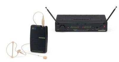 STAGE 55 SE10TM - Головная радиосистема