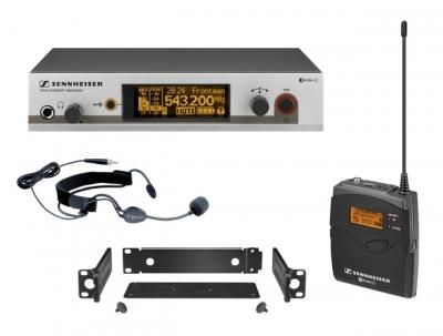 Радиосистема ew 352 G3