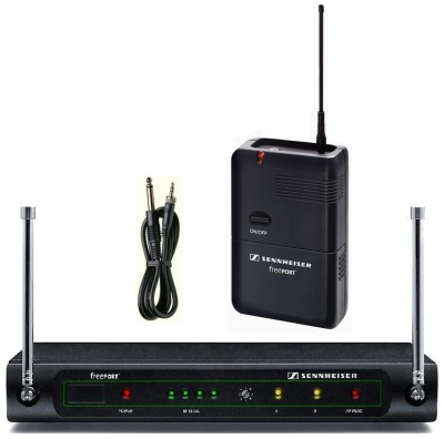 Радиосистема FP 72