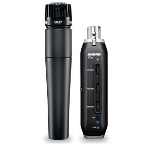 Микрофон SM57-X2U