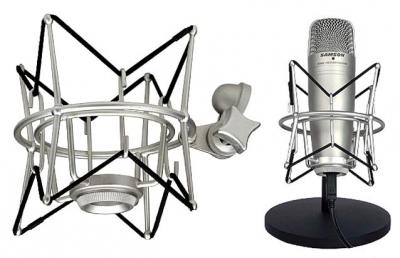 """SP-1U - """"Паук"""" для крепления микрофона"""