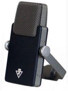 Микрофон LSM Black USB
