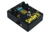 Tech 21 : Гитарная педаль SANSAMP CLASSIC
