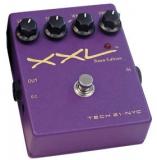 Tech 21 : Гитарная педаль XXL BASS