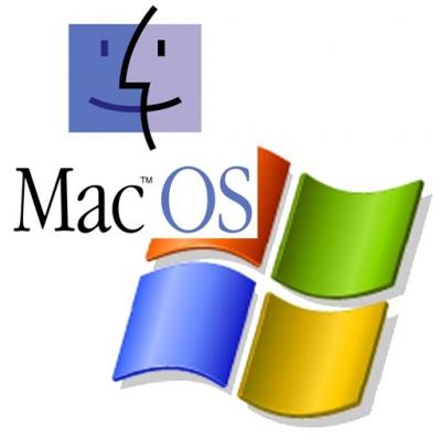 Mac OS X и Windows. Macintosh и PC. Мифы и реальность