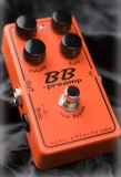 XOTIC : BASS BB PREAMP