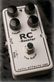 XOTIC : RC BOOSTER