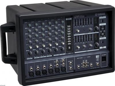 Микшер  EMX-212S
