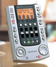 Цифровой рекордер PS-04