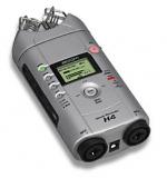 Многодорожечный Цифровой рекордермикрофон H4