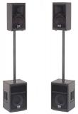 Звукоусилительный комплект Litlemax-2